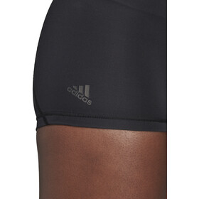 "adidas Alphaskin Sport Short 3"" Femme, black"